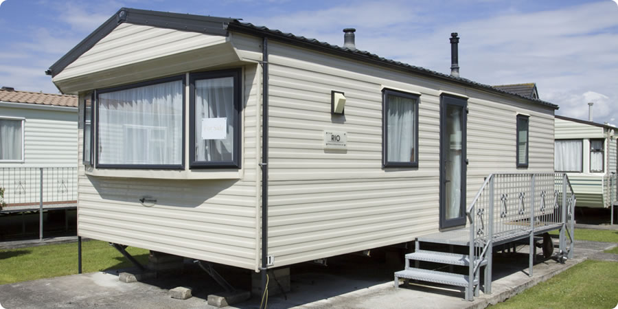 Carefree Holiday Park Exclusive Holiday Homes in Weston-Super-Mare, Somerset